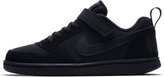 Court Borough Low kleutersneakers