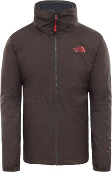 The North Face Arashi II Triclimate jack Heren Bruin