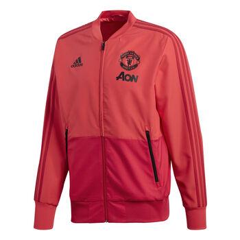 ADIDAS Manchester United Presentation jack Heren Roze