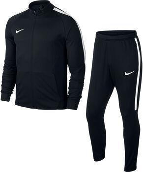 Nike Dry Squad 17 trainingspak Heren Zwart