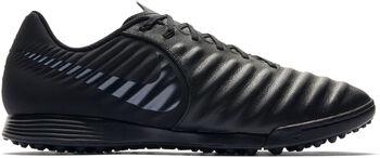 Nike Tiempo LegendX 7 Academy TF voetbalschoenen Zwart