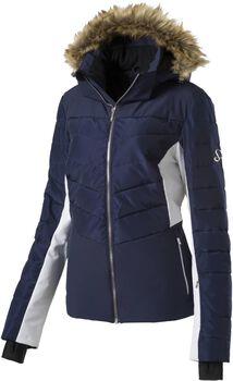 McKINLEY Ashly ski-jack Dames Blauw