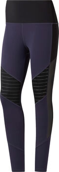 Reebok Studio Mesh tight Dames Blauw