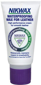 Nikwax Waterproofing Wax for Leather Wit