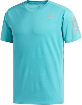ADIDAS Response shirt Heren Blauw