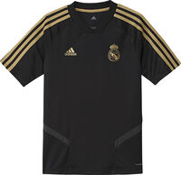 Real Madrid jr training shirt 2019-2020