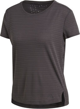 Adidas FreeLift Chill shirt Dames Zwart