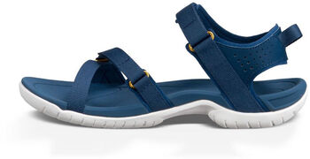 Teva Verra sandalen Dames Blauw