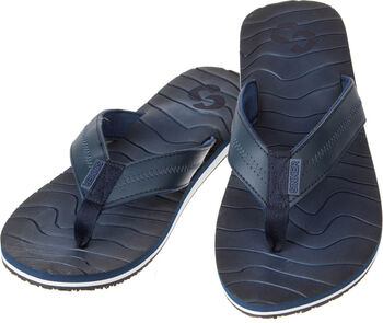 Sinner Selang slippers Heren Blauw