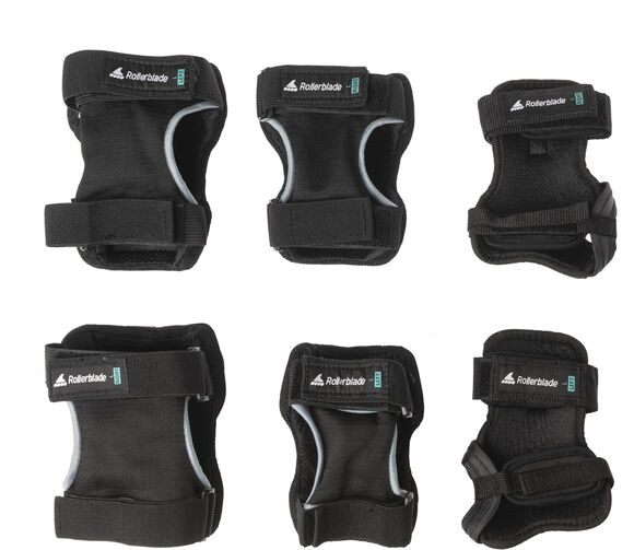 Skate Gear beschermers 3-pack