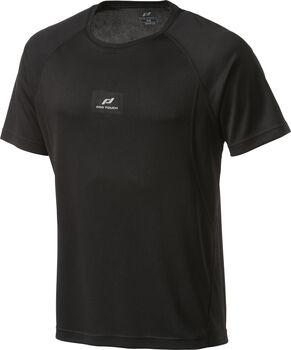 PRO TOUCH Martin II shirt Heren Zwart