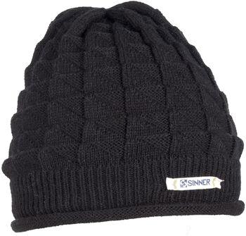 Sinner Berwick hoed Zwart