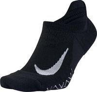Dry Elite Cushioned No Show Sock