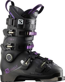Salomon S/Max X100 XS skischoenen Heren Zwart