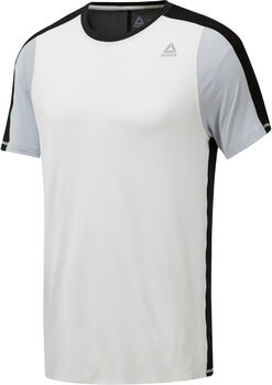 Reebok Smartvent Move shirt Heren Wit