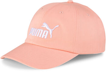 Puma Essentials cap Heren Roze