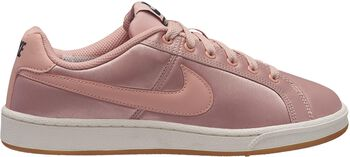 Nike Court Royale SE sneakers Dames Rood