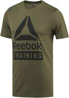 Training Speedwick shirt