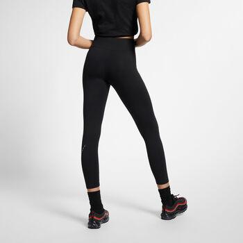 Nike Sportswear tight Dames Zwart