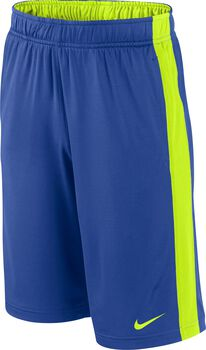 Nike as fly short yth Jongens Blauw
