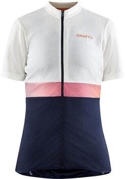 Craft Core Endur shirt Dames Ecru