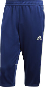 Adidas Tango Training capri Heren Zwart