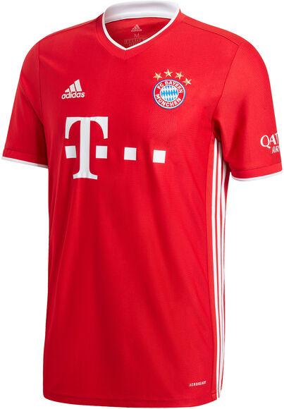 FC Bayern München thuisshirt 2020/2021