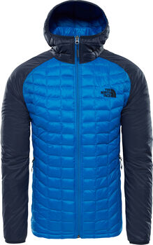 The North Face Thermoball Sport jack Heren Blauw
