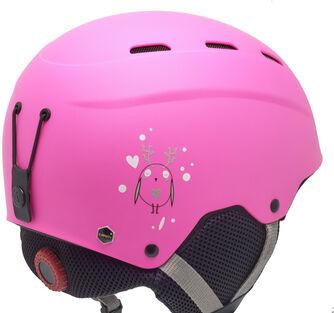 Poley helm