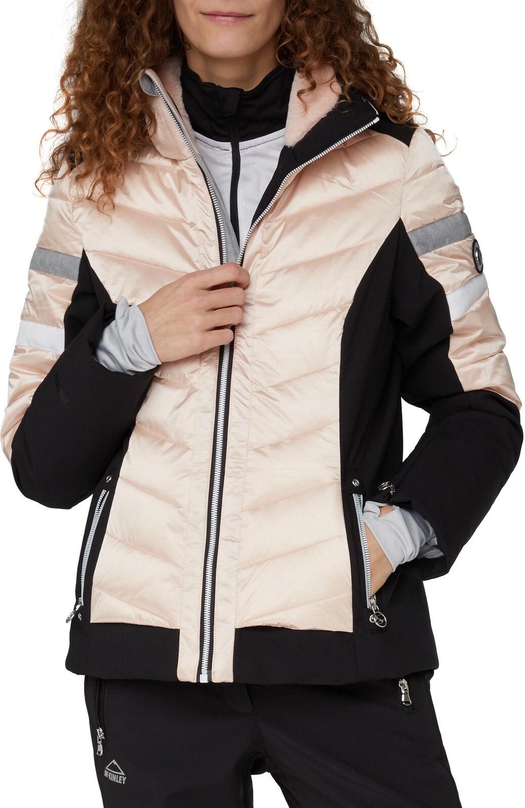 McKinley Danika Ski Jas Ski jassen Kleding Wintersport