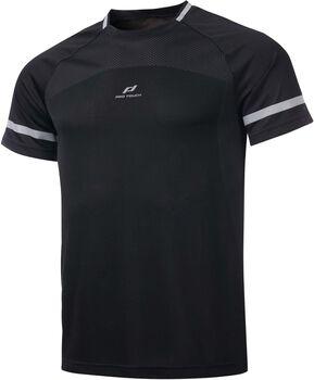 PRO TOUCH Rakin IV shirt Heren Zwart