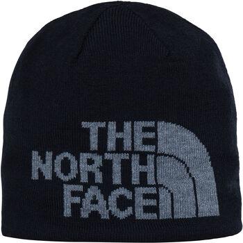 The North Face Highline beanie Zwart