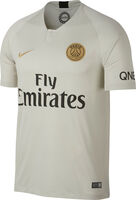 Breathe Paris Saint-Germain Away Stadium shirt