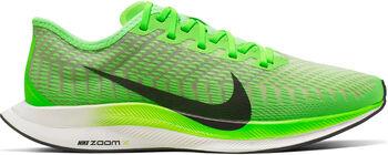 Nike Zoom Pegasus Turbo 2 hardloopschoenen Heren Groen