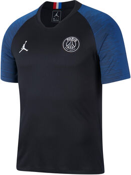 Nike Breathe PSG Strike Heren Zwart