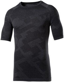 PRO TOUCH Reiko SMI shirt Heren Zwart
