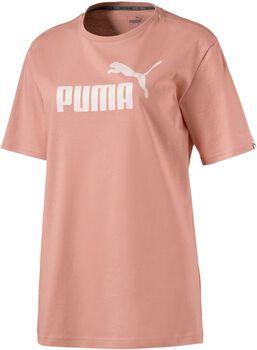 Puma Essential No. 1 shirt Dames Oranje