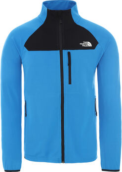 The North Face Extent III fleece Heren Blauw
