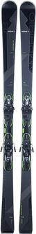 Amphibio 18 TI2 ski's