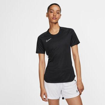 Nike Dry Academy shirt Heren Zwart
