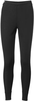 Odlo pants warm Dames Zwart