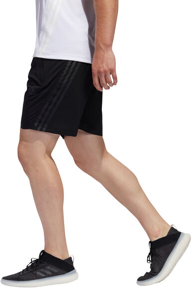 AEROREADY 3-Stripes 8-Inch short