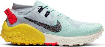 Nike Wildhorse 6 hardloopschoenen Heren Wit
