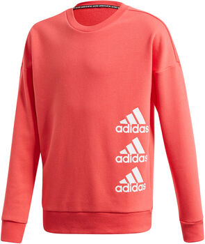 ADIDAS Must Haves sweater Oranje