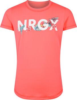 ENERGETICS Gandalfa 4 shirt Meisjes Rood