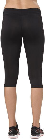Silver Knee legging