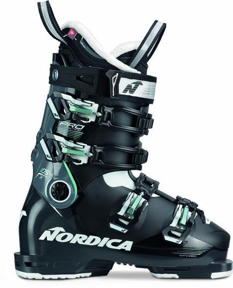 Pro Machine 105X skischoenen