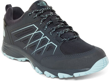 The North Face Venture wandelschoenen Dames Blauw