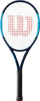 Wilson Ultra 100L V2.0 tennisracket Blauw