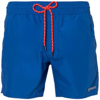 Brunotti Crisp short Heren Blauw